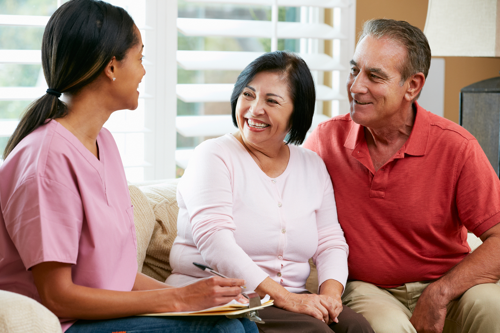 Home Care Agency In Nc