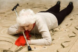 Home Care Lexington NC - Why Might Your Elderly Loved One Resist Fall Prevention Activities?