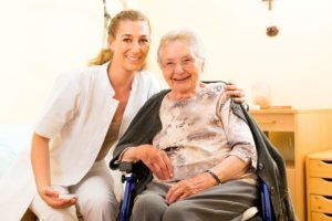 Home Care Services Lexington NC - Home Care Services Should Be the First Option for an Aging Loved One