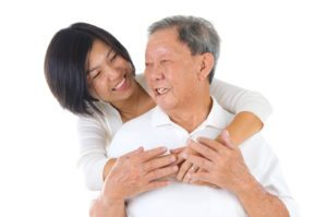 Caregiver Lexington NC - Tips for Coping with Caregiver Stress During Your Parent's Cancer Journey