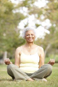 Caregiver Lexington NC - Exercises Your Parent Can Do to Help Prevent Falls