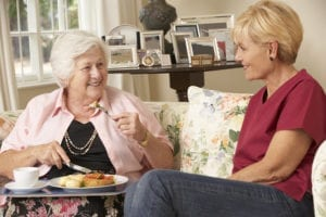 Elderly Care Lexington NC - Tips for Making Heart-Healthy Changes in Your Elderly Parent's Diet