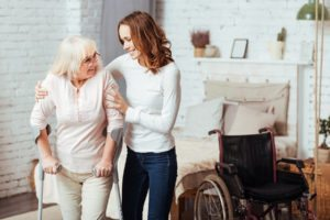 Home Care Lexington NC - Tips for Helping Your Senior Cope with Pain