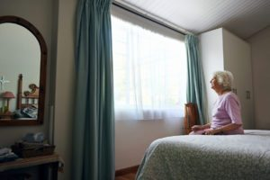 Senior Care Lexington NC - How Can You Tell if a Senior with Dementia Is Depressed?