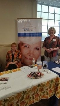 Home Care Lexington NC - Parkinson's Symposium
