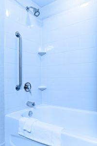 Home Care Faith NC Bathroom Safety