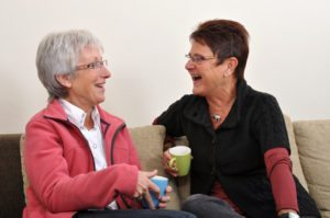 Home Care Lexington NC - Is There Anything You Can Do to Help Your Senior to Live Healthier?