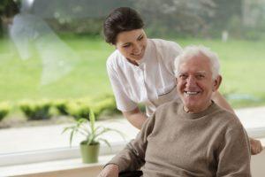 Homecare Lexington NC - What Benefits Do Elder Care Services Offer?