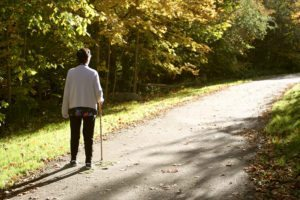 Home Care Lexington NC - What Should You Do if You Suspect Your Aging Adult Has Wandered Away?