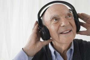 Home Care Lexington NC - A Trio of Music Services That Your Elderly Dad Will Love