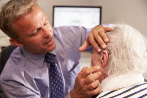 Homecare Lexington NC - How Can I Tell if My Mom Needs a Hearing Aid?