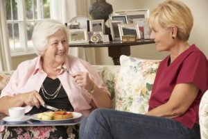 Senior Care Salisbury NC - Is Constipation Slowing Your Senior Down?