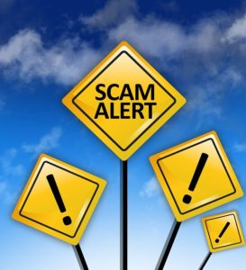 Elderly Care Mooresville NC - An Old Scam on Elderly Men and Women is Back With a New Twist