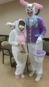 Home Care Concord NC - Easter Greetings