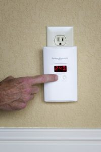 Caregiver Salisbury NC - Carbon Monoxide Safety - What Do You Do if Your Dad's Detectors Go Off?