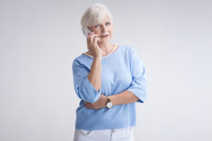 Elder Care Thomasville NC - What is Spoofing and How Can Your Parent Avoid These Calls?