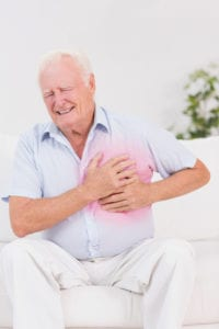 Senior Care Lexington NC - FAQ's on Heart Attacks in Aging Adults