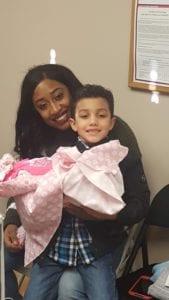 Homecare Salisbury NC - TenderHeart Home Care Threw a Baby Shower