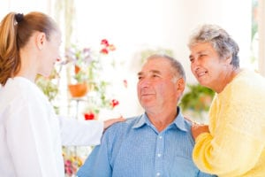 Home Care Service Kannapolis NC - Aging Adults Prefer In-Home Care