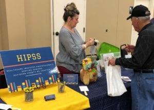 Home Health Care Lexington NC - HIPSS of Lexington Hosted Veterans