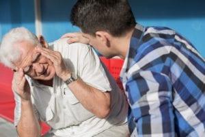 Senior Care China Grove NC Dizzy Spells in Seniors