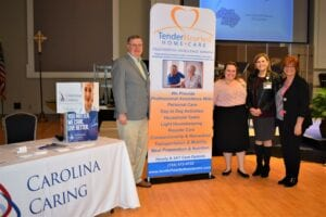 Carolina Caring and TenderHearted Home Care