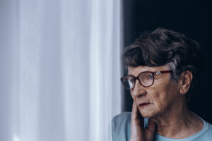 Elderly Care in Salisbury NC: Is Your Senior Loved-One Depressed?